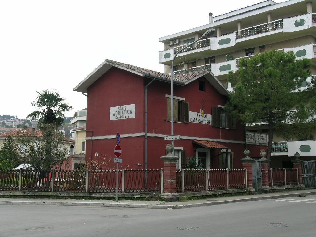 Assegnazione case cantoniere Anas, dieci in Abruzzo (elenco)