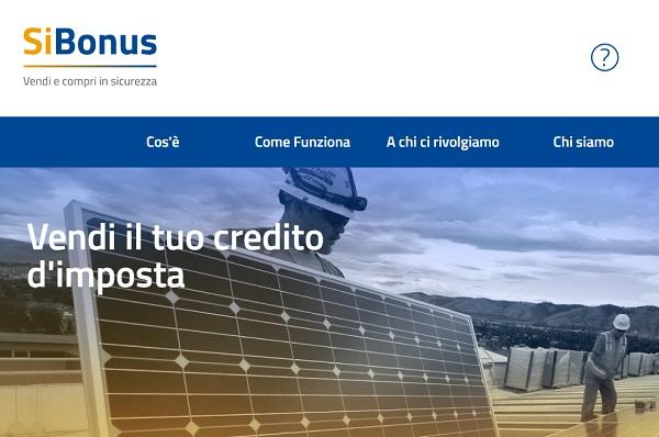 """Non sai a chi cedere il credito d'imposta da """"Superbonus""""? Arriva la soluzione giusta per ottenere subito liquidità"""